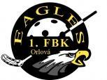 1. FBK Eagles Orlová Florbalshop