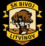 SK BIVOJ LITVÍNOV Yellow