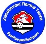ZÁSOBOVÁNÍ Florbal Team