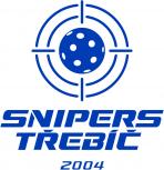 Snipers Třebíč modří