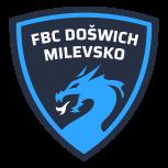 FBC Došwich Milevsko bílí